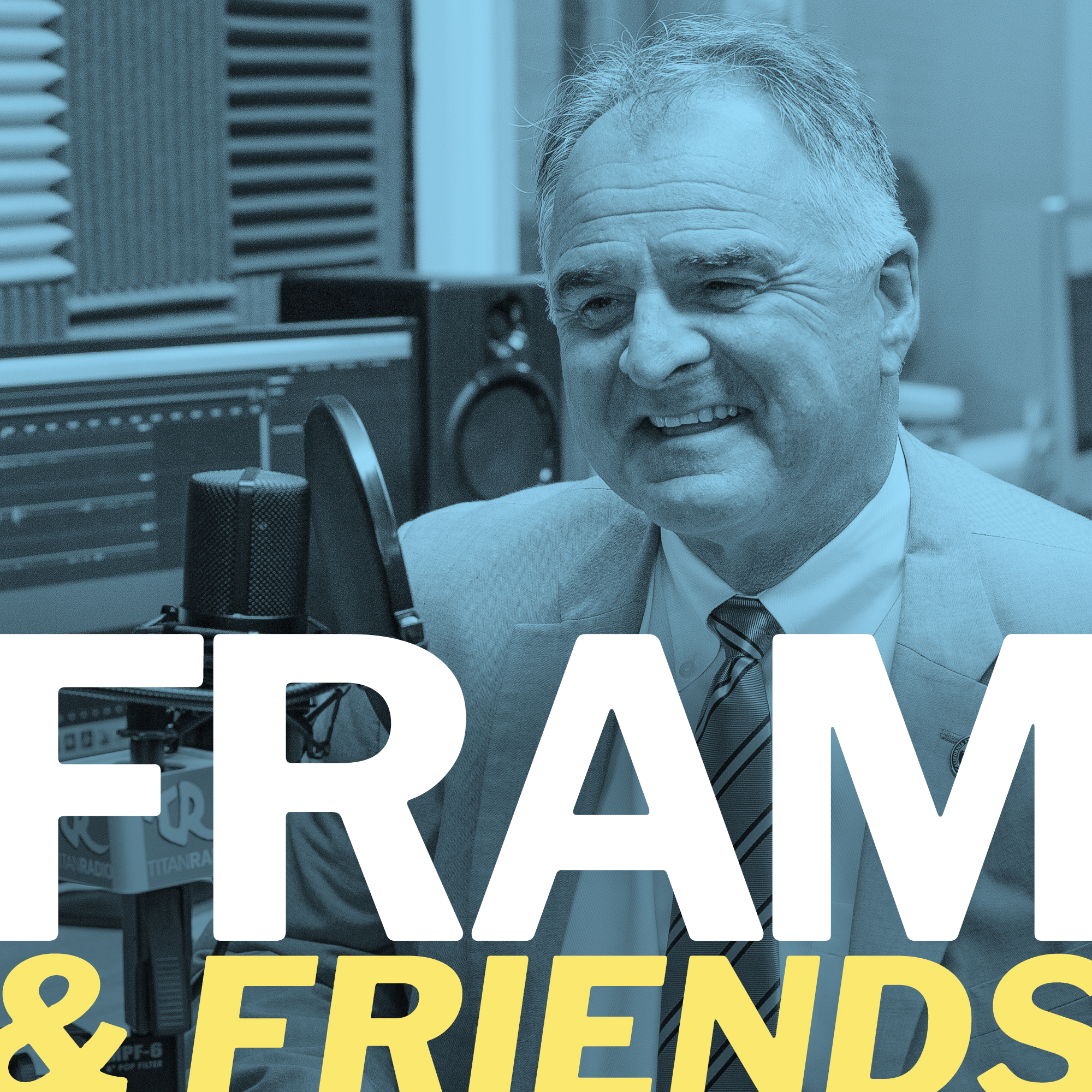 Fram and Friends logo v2