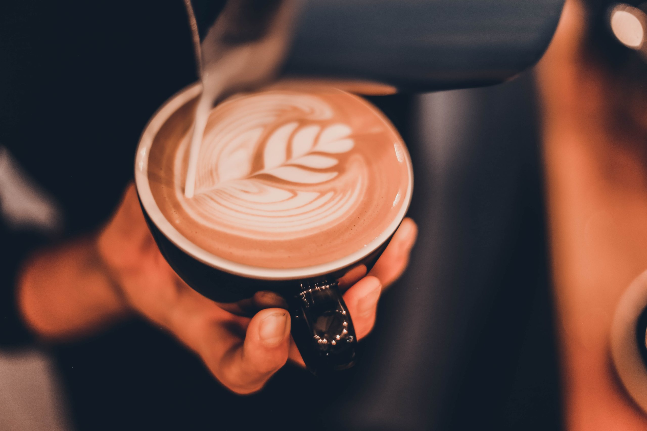 5 Coffee Shops to Check Out Near Campus