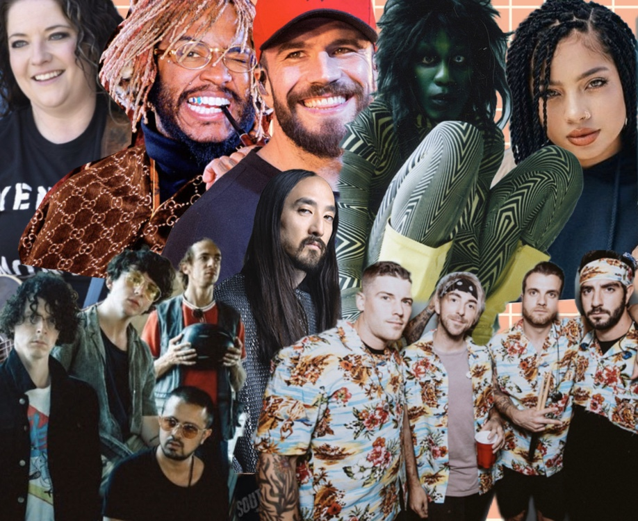 New Music Friday – April 3, 2020