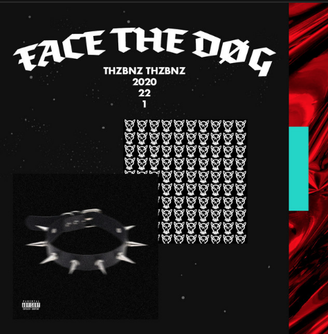Face the Music, Face the Dog