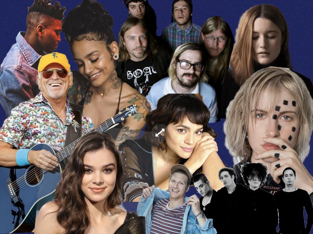 New Music Friday – May 8, 2020